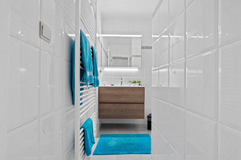 Mooi, lichtrijk dakappartement met 1 slaapkamer en ruim terras in Deurne afbeelding 15