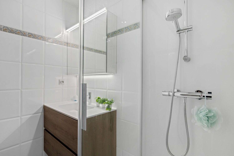 Mooi, lichtrijk dakappartement met 1 slaapkamer en ruim terras in Deurne afbeelding 16