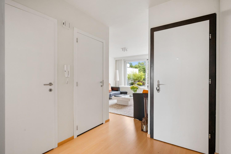 Mooi, lichtrijk dakappartement met 1 slaapkamer en ruim terras in Deurne afbeelding 13