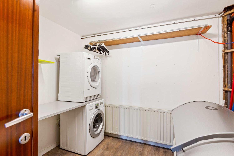 Verrassend ruime bel-étage met 3 slaapkamers & tuin in Borsbeek afbeelding 23
