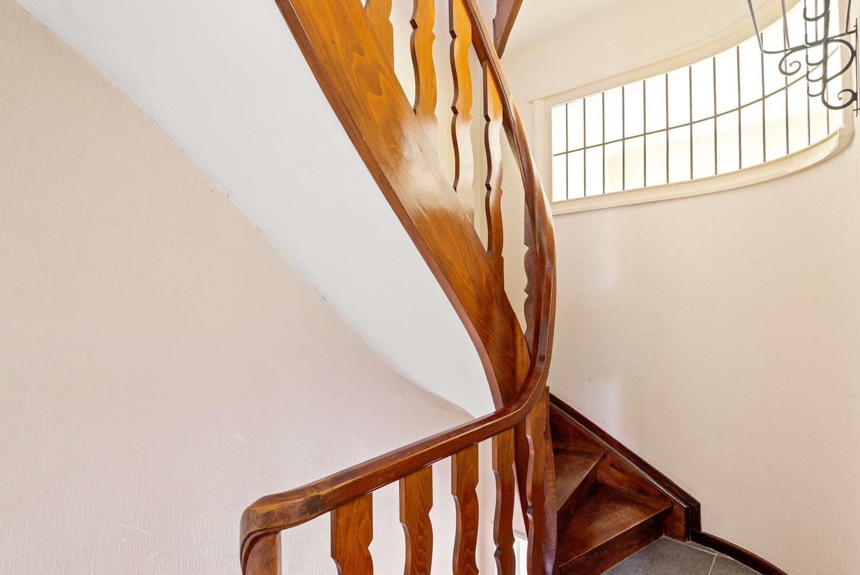 Verrassend ruime bel-étage met 3 slaapkamers & tuin in Borsbeek afbeelding 4