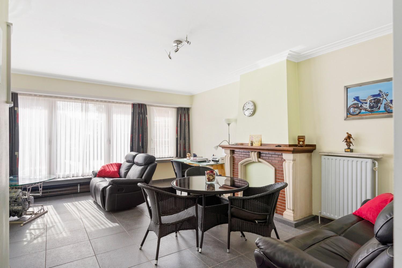 Verrassend ruime bel-étage met 3 slaapkamers & tuin in Borsbeek afbeelding 10