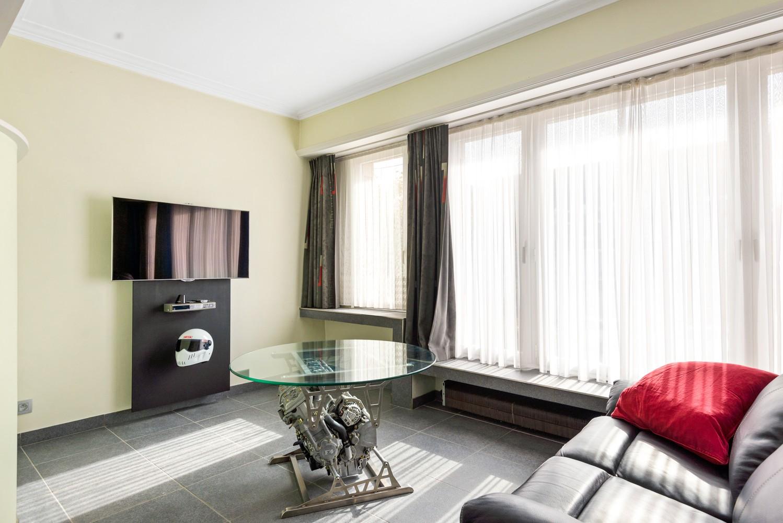 Verrassend ruime bel-étage met 3 slaapkamers & tuin in Borsbeek afbeelding 15