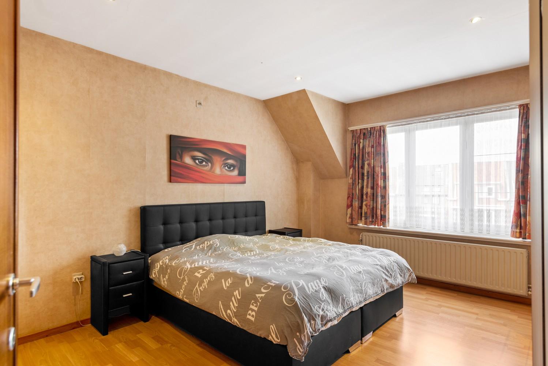 Verrassend ruime bel-étage met 3 slaapkamers & tuin in Borsbeek afbeelding 18