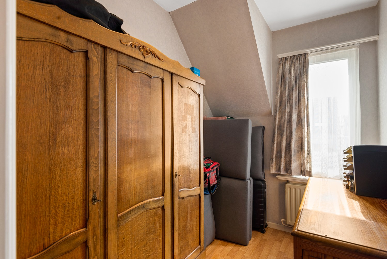 Verrassend ruime bel-étage met 3 slaapkamers & tuin in Borsbeek afbeelding 20