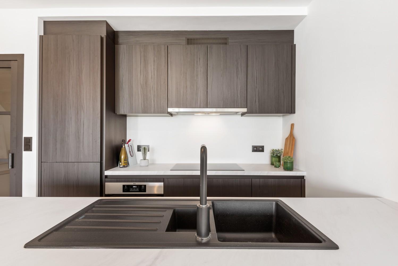 Smaakvol gerenoveerde woning met 3 ruime slaapkamers & mooie tuin in Kapellen afbeelding 6