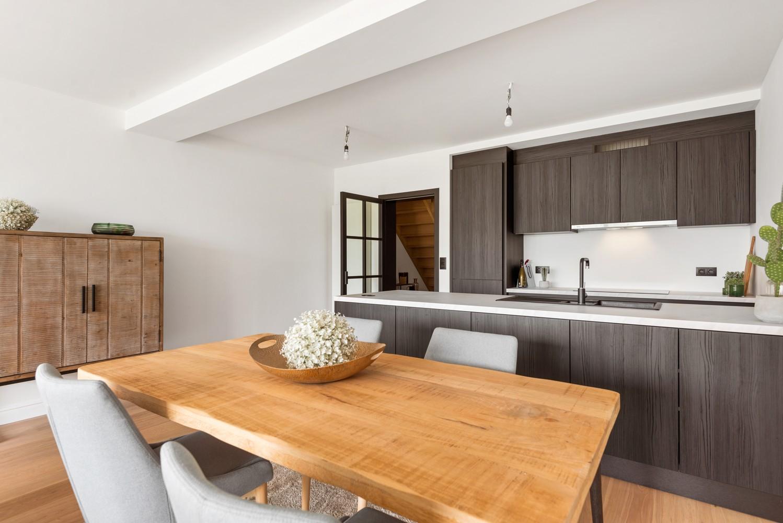 Smaakvol gerenoveerde woning met 3 ruime slaapkamers & mooie tuin in Kapellen afbeelding 8
