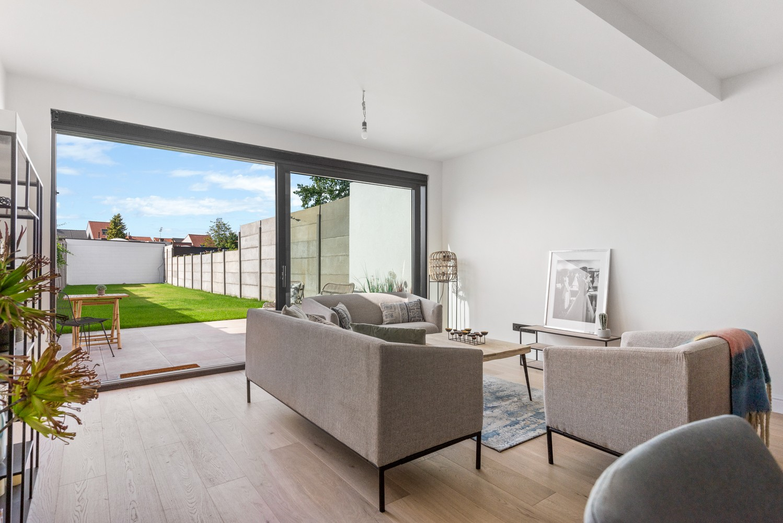 Smaakvol gerenoveerde woning met 3 ruime slaapkamers & mooie tuin in Kapellen afbeelding 9