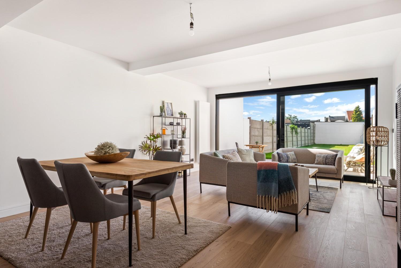 Smaakvol gerenoveerde woning met 3 ruime slaapkamers & mooie tuin in Kapellen afbeelding 10