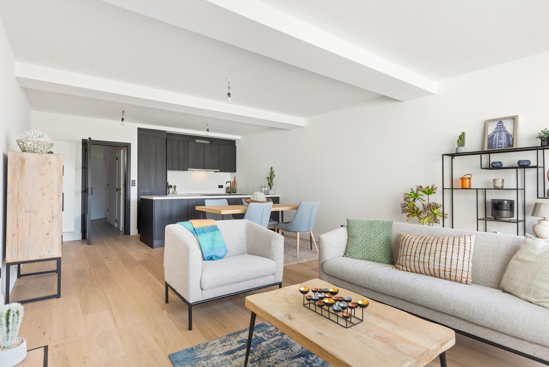 Smaakvol gerenoveerde woning met 3 ruime slaapkamers & mooie tuin in Kapellen afbeelding 11