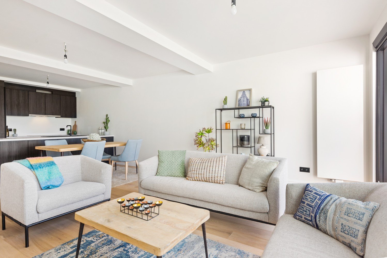 Smaakvol gerenoveerde woning met 3 ruime slaapkamers & mooie tuin in Kapellen afbeelding 12