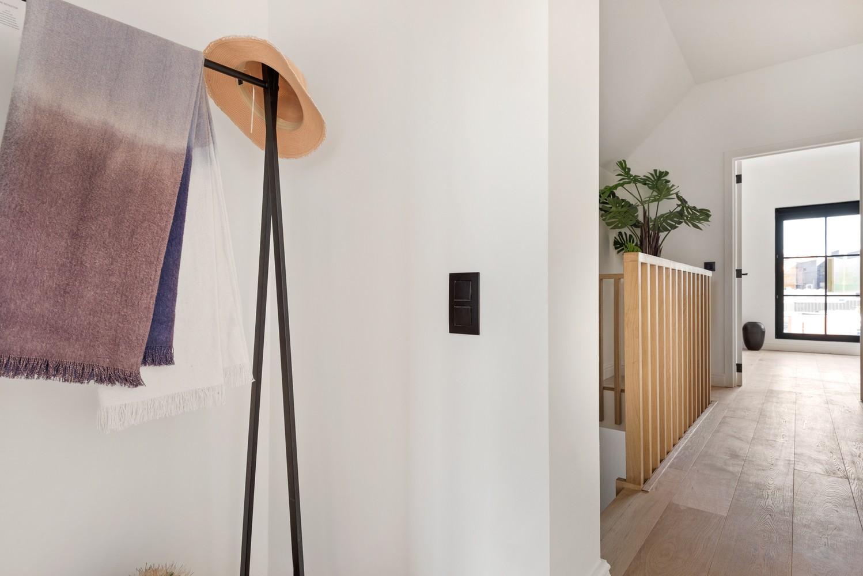 Smaakvol gerenoveerde woning met 3 ruime slaapkamers & mooie tuin in Kapellen afbeelding 14