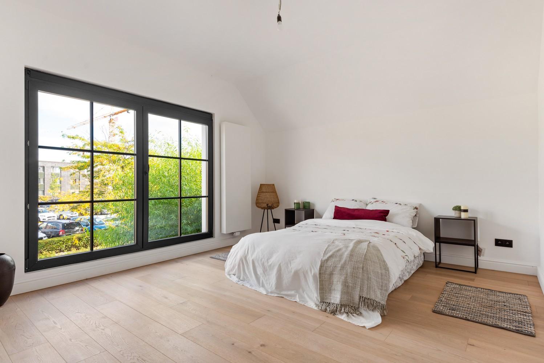 Smaakvol gerenoveerde woning met 3 ruime slaapkamers & mooie tuin in Kapellen afbeelding 15