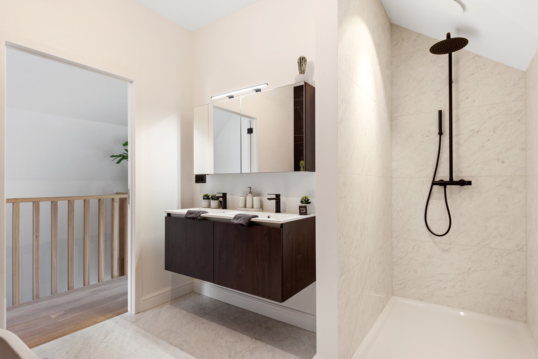 Smaakvol gerenoveerde woning met 3 ruime slaapkamers & mooie tuin in Kapellen afbeelding 18