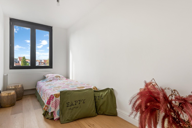 Smaakvol gerenoveerde woning met 3 ruime slaapkamers & mooie tuin in Kapellen afbeelding 20