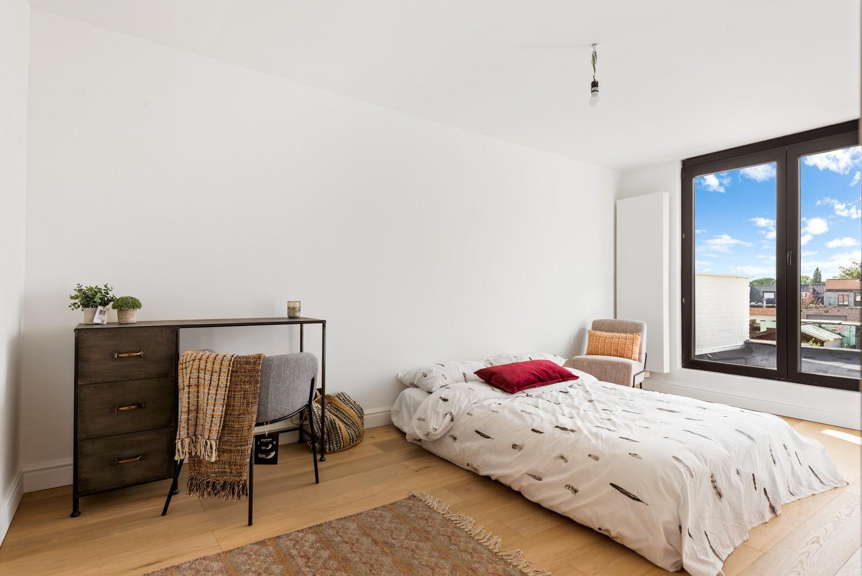 Smaakvol gerenoveerde woning met 3 ruime slaapkamers & mooie tuin in Kapellen afbeelding 21