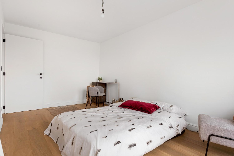 Smaakvol gerenoveerde woning met 3 ruime slaapkamers & mooie tuin in Kapellen afbeelding 22