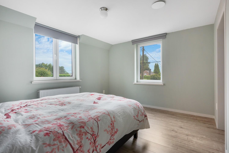 Riante woning met 3 slaapkamers & mooie tuin op een rustige, groene locatie te Pulle afbeelding 17