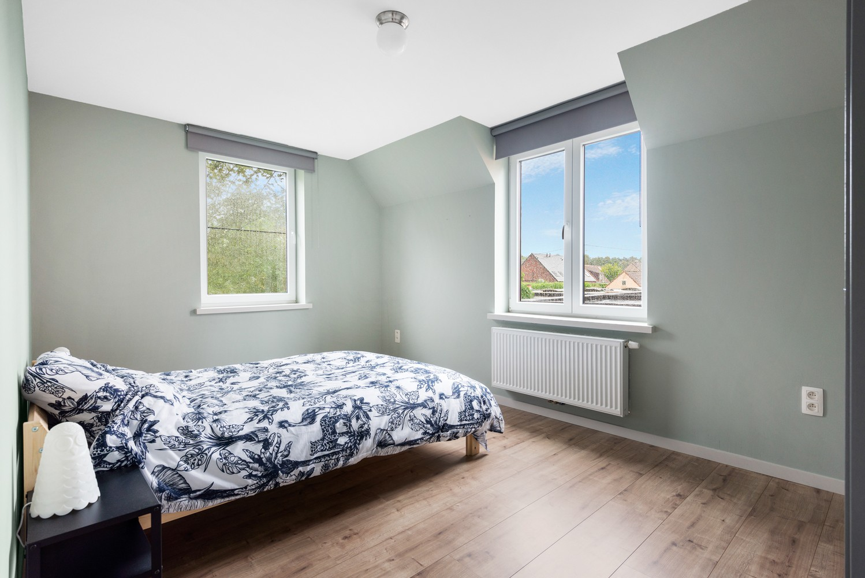 Riante woning met 3 slaapkamers & mooie tuin op een rustige, groene locatie te Pulle afbeelding 18