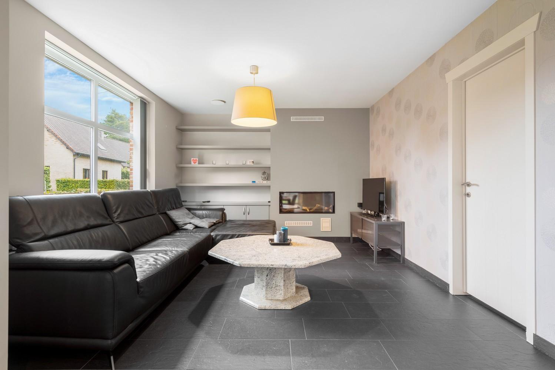 Riante woning met 3 slaapkamers & mooie tuin op een rustige, groene locatie te Pulle afbeelding 3