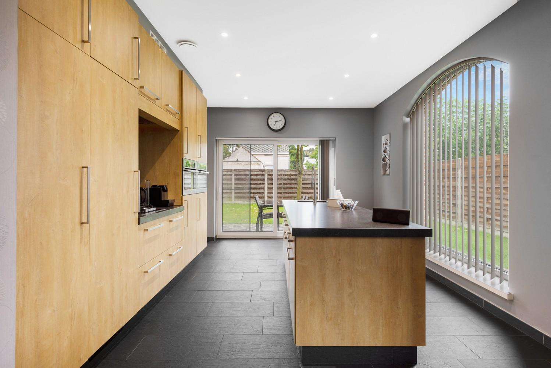 Riante woning met 3 slaapkamers & mooie tuin op een rustige, groene locatie te Pulle afbeelding 8