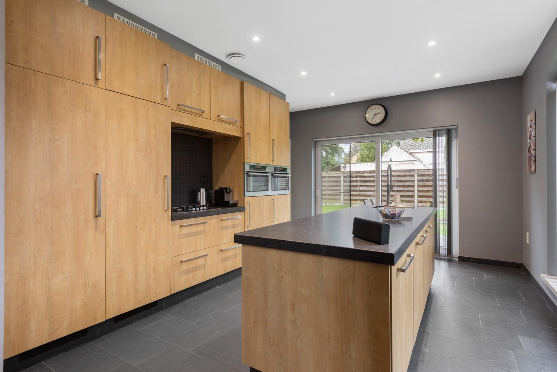 Riante woning met 3 slaapkamers & mooie tuin op een rustige, groene locatie te Pulle afbeelding 9