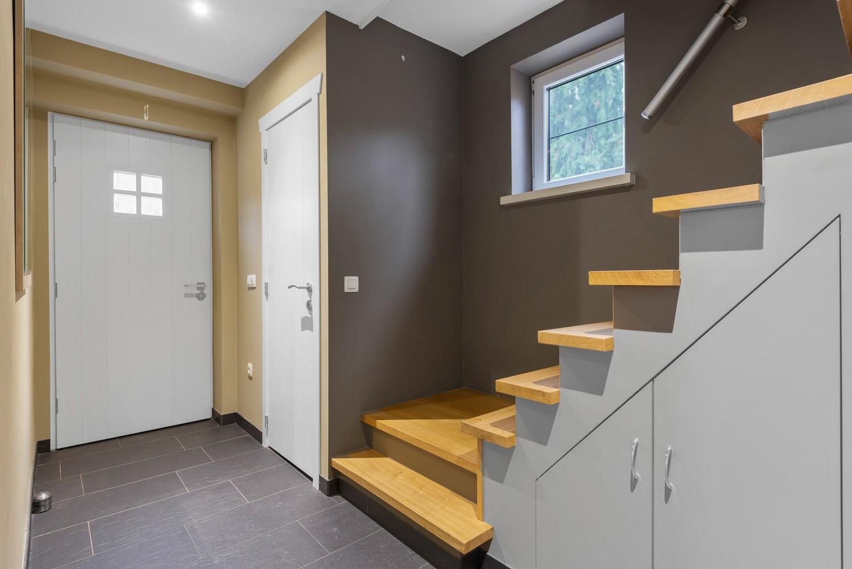 Riante woning met 3 slaapkamers & mooie tuin op een rustige, groene locatie te Pulle afbeelding 13