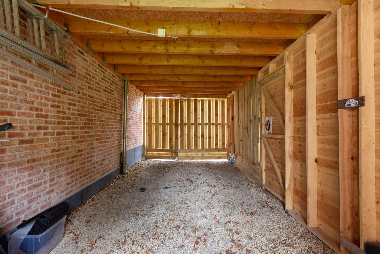 Riante woning met 3 slaapkamers & mooie tuin op een rustige, groene locatie te Pulle afbeelding 23