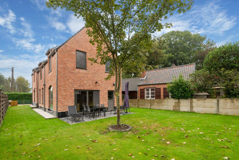 Riante woning met 3 slaapkamers & mooie tuin op een rustige, groene locatie te Pulle afbeelding 25