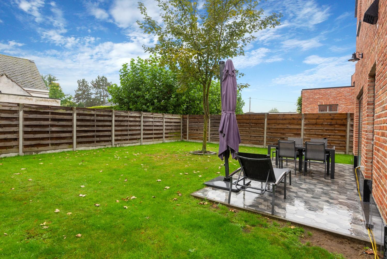 Riante woning met 3 slaapkamers & mooie tuin op een rustige, groene locatie te Pulle afbeelding 26