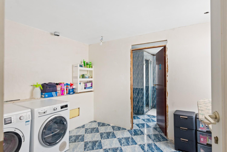 Verrassend ruime woning met 5 à 6 slaapkamers & garage te Deurne afbeelding 16