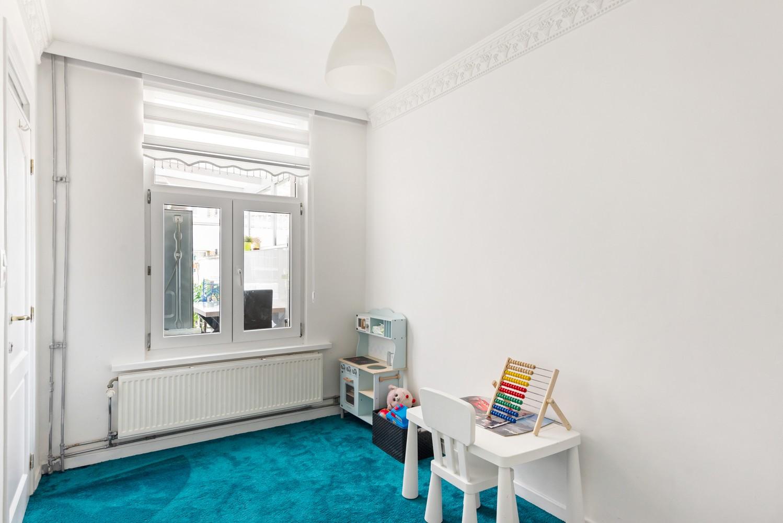 Verrassend ruime woning met 5 à 6 slaapkamers & garage te Deurne afbeelding 23