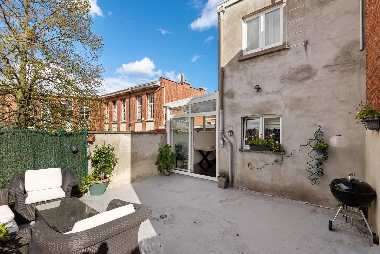 Verrassend ruime woning met 5 à 6 slaapkamers & garage te Deurne afbeelding 26