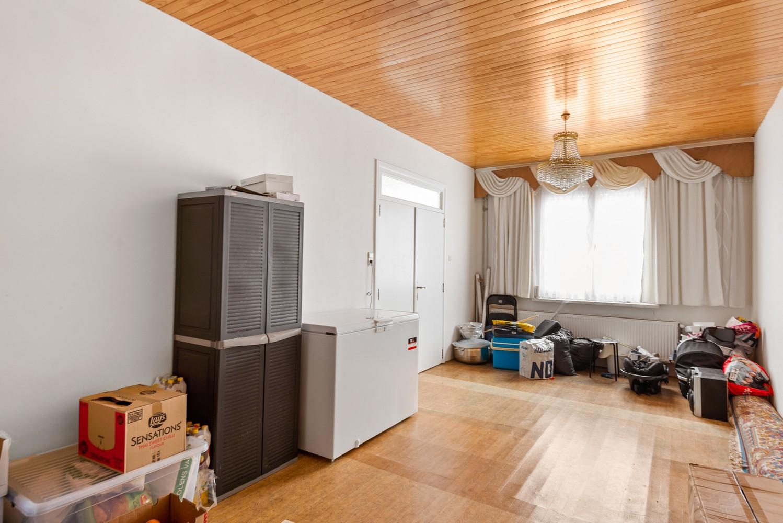 Verrassend ruime woning met 5 à 6 slaapkamers & garage te Deurne afbeelding 15