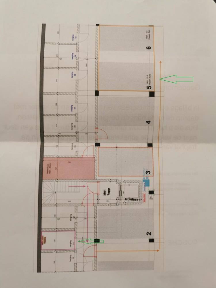 Gloednieuw, gelijkvloers appartement met 2 slaapkamers & autostaanplaats! afbeelding 10