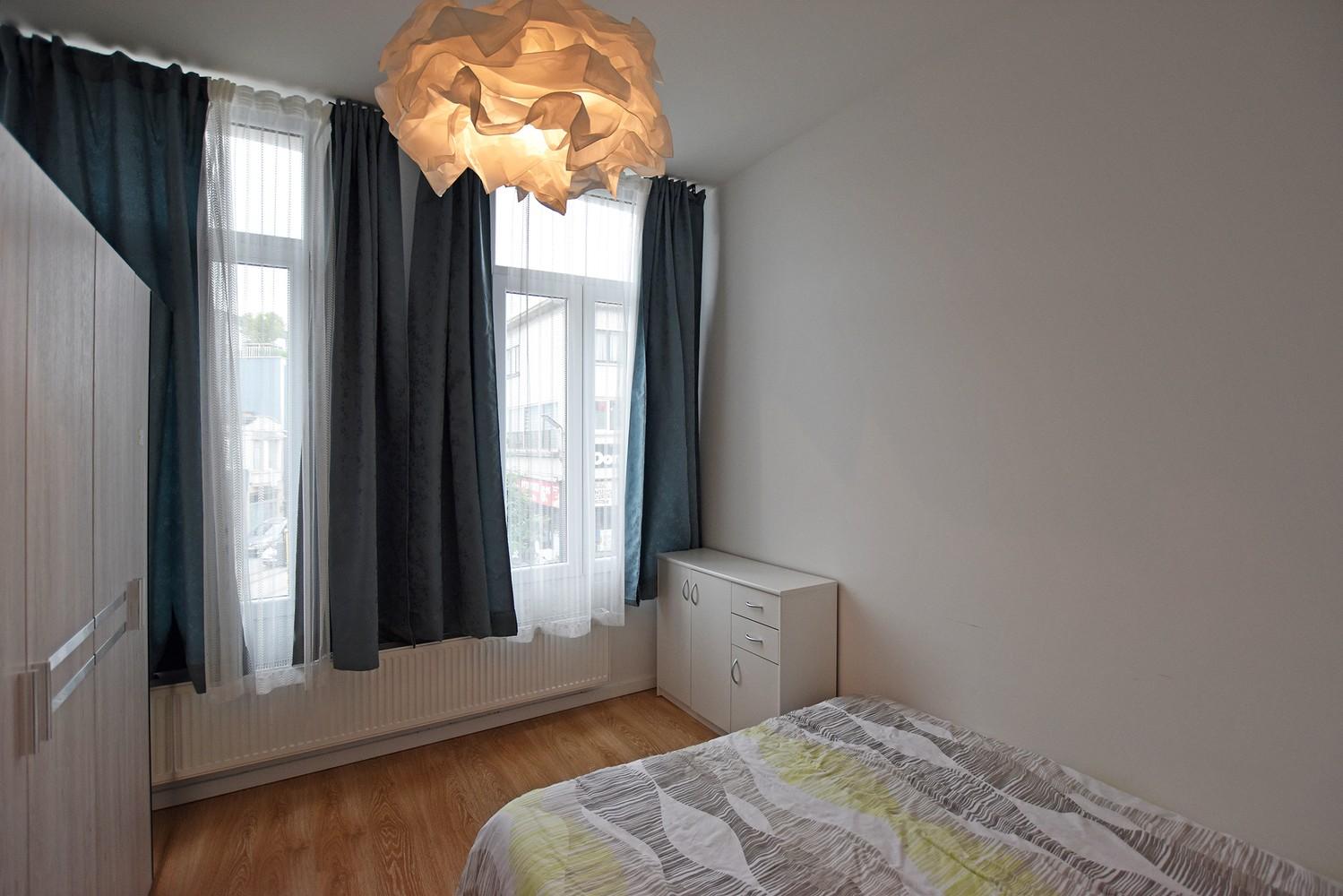 Modern appartement op de eerste verdieping met 2 slaapkamers en veel lichtinval! afbeelding 4