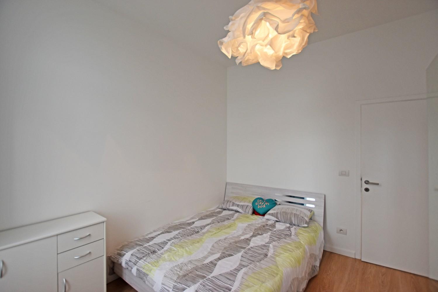 Modern appartement op de eerste verdieping met 2 slaapkamers en veel lichtinval! afbeelding 6