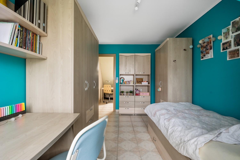 Charmante halfopen woning met 3 slaapkamers in een rustige doodlopende straat te Hoboken! afbeelding 25