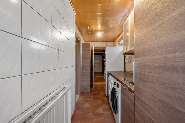 Charmante halfopen woning met 3 slaapkamers in een rustige doodlopende straat te Hoboken! afbeelding 19