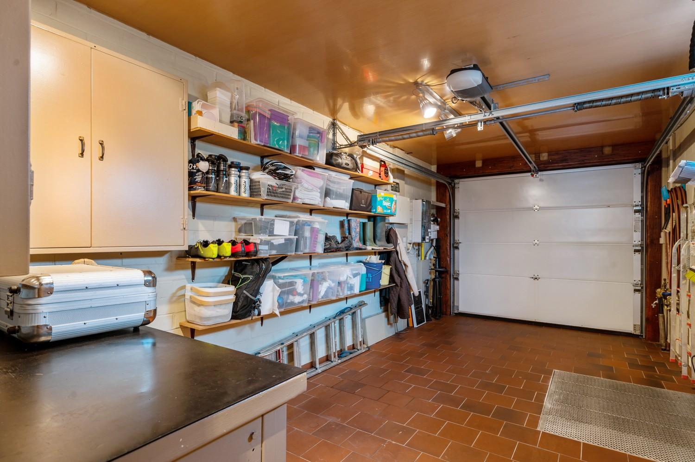 Charmante halfopen woning met 3 slaapkamers in een rustige doodlopende straat te Hoboken! afbeelding 20