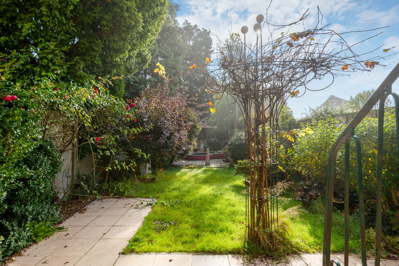 Bel-étage woning met twee ruime slaapkamers en zuidoostelijk georiënteerde tuin te Wijnegem! afbeelding 17