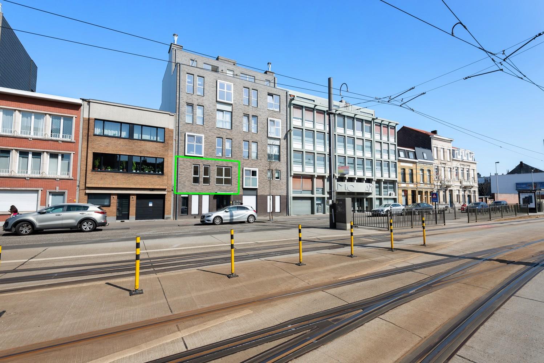 Recent en modern appartement met twee slaapkamers en terras te Deurne! afbeelding 14