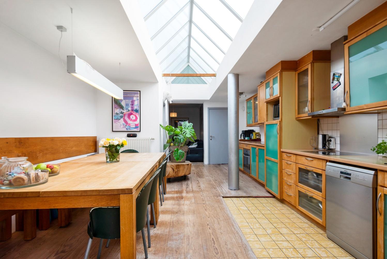 Leuke eengezinswoning met 3 ruime slaapkamers en zonnige tuin in Brasschaat! afbeelding 4