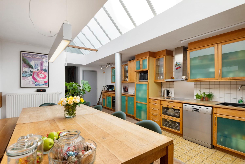 Leuke eengezinswoning met 3 ruime slaapkamers en zonnige tuin in Brasschaat! afbeelding 5