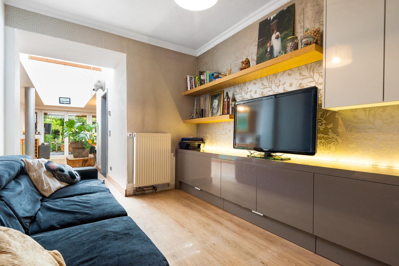 Leuke eengezinswoning met 3 ruime slaapkamers en zonnige tuin in Brasschaat! afbeelding 8