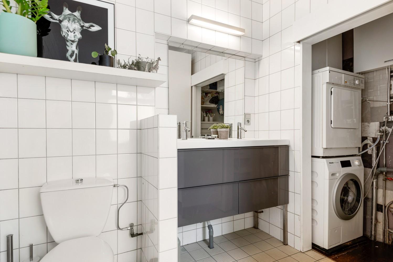 Leuke eengezinswoning met 3 ruime slaapkamers en zonnige tuin in Brasschaat! afbeelding 9