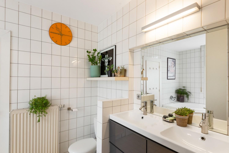 Leuke eengezinswoning met 3 ruime slaapkamers en zonnige tuin in Brasschaat! afbeelding 11