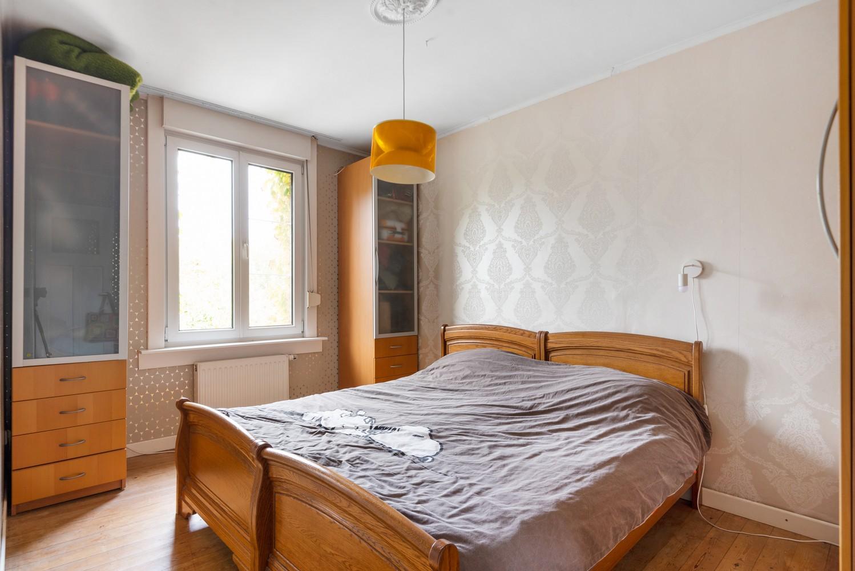 Leuke eengezinswoning met 3 ruime slaapkamers en zonnige tuin in Brasschaat! afbeelding 13