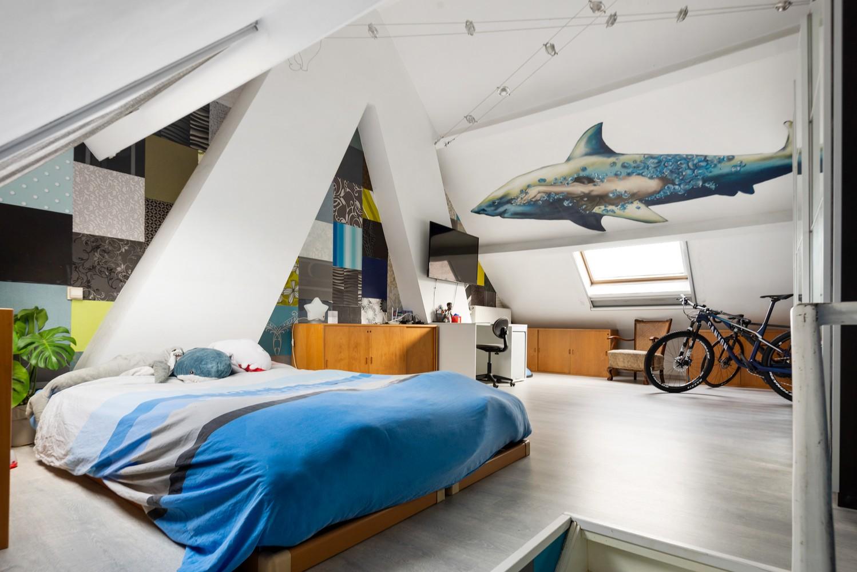 Leuke eengezinswoning met 3 ruime slaapkamers en zonnige tuin in Brasschaat! afbeelding 14