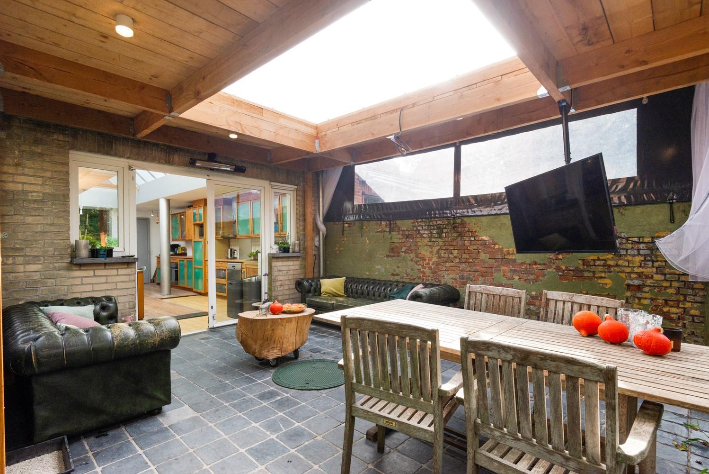 Leuke eengezinswoning met 3 ruime slaapkamers en zonnige tuin in Brasschaat! afbeelding 16